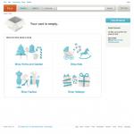 Marketing/Registration Landing Page Sample