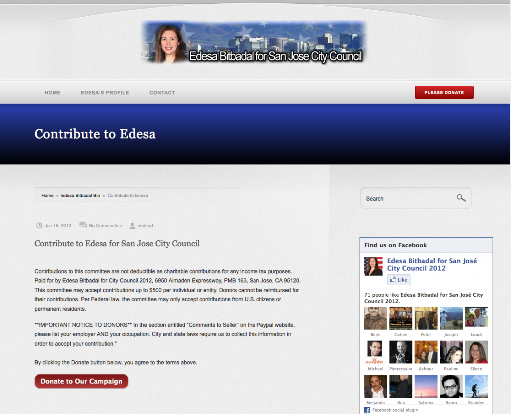 website-design-seo-marketing-san-jose-city-council-campaign